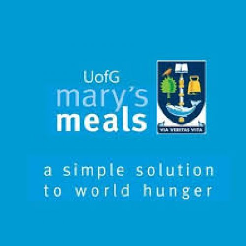 University Societies For Mary's Meals